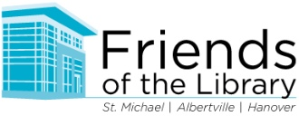 Friends of the LIbrary - St. Michael Albertville Hanover