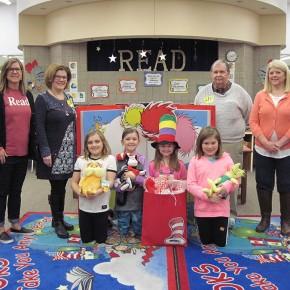Bigwoods Elementary, Read Across America 2016