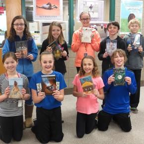 St. Michael Middle School East, Read Across America 2016